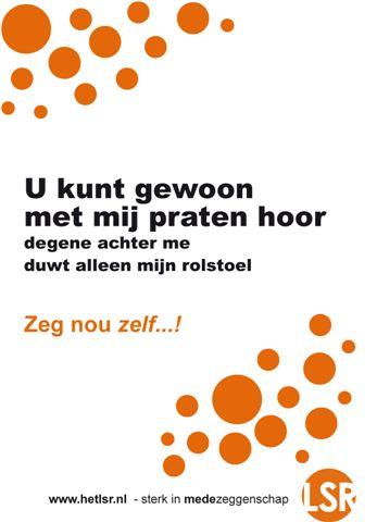 Poster zeggenschap 4