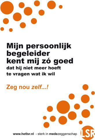 Poster zeggenschap 2